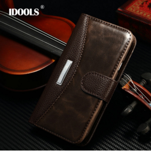 Чехол-книжка Aliexpress &S3 Luxury Flip brand Case/Mobile phone case for Samsung Galaxy S3 I9300 SIII with metal Cover Wallet Stand Card Holder IDOOLS фото