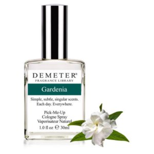 Demeter Gardenia фото