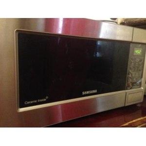 Микроволновая печь Samsung  GE83MRTS фото