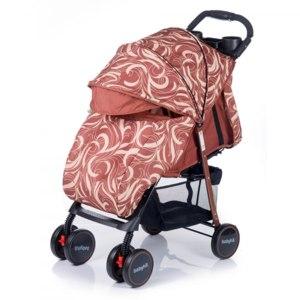 Прогулочная коляска BabyHit Simpy фото