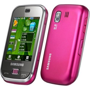 Samsung B5722 DUOS фото