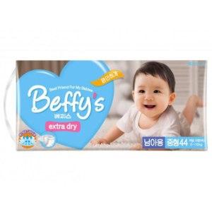 Подгузники Beffy's  фото