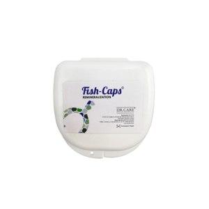 Капа для  для реминерализации и отбеливания зубов Dr. Care Fish-Caps фото