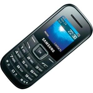 Samsung GT-E1200M фото
