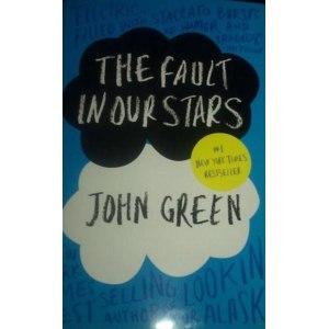 Виноваты звезды/ Ошибки наших звезд (The  Fault In Our Stars) Джон Грин  фото