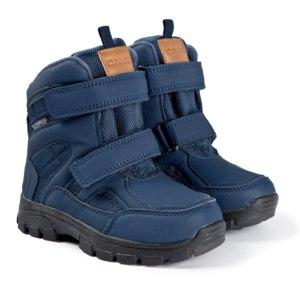Ботинки Kuling Ocra Boots Navy фото
