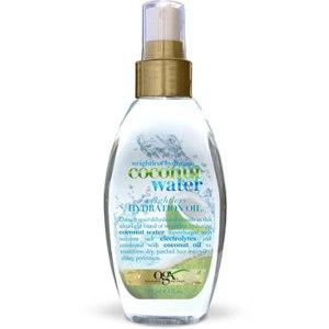 Спрей для волос OGX (Organix) Coconut Water Weightless Hydration Oil фото