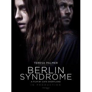 Секс Сцена С Терезой Палмер – Берлинский Синдром (2020)