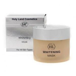 Маска для лица Holy land cosmetics Whitening Mask фото