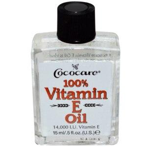 Масло Cococare 100% Vitamin E Oil фото