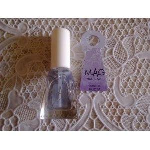 Лак для ногтей M.A.G Усилитель роста фото