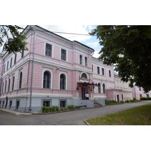 Усадьба Мараевых - Серпуховский историко-художественный музей, Серпухов фото