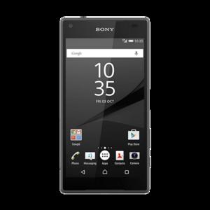 Мобильный телефон Sony Xperia Z5 Compact E5823 фото