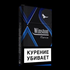 Сигареты винстон синий тонкий купить купить табак в краснодаре оптом