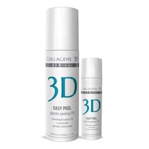 <b>Пилинг для</b> лица Medical <b>Collagene 3D</b> Профессиональный ...