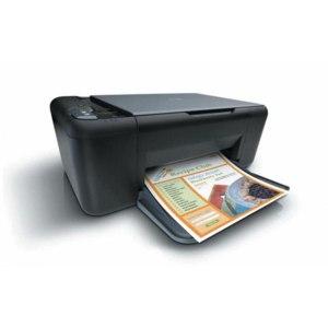Принтер HP Deskjet F2400 All-in-One-series фото
