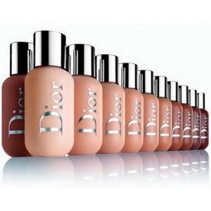 Тональная основа Dior Backstage Face And Body Foundation фото