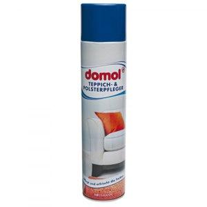 Средство для чистки ковров Domol Rossmann фото