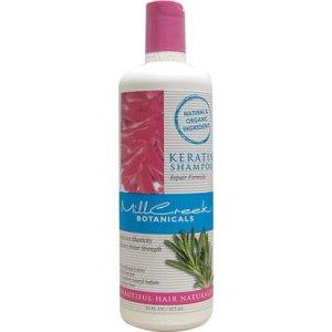 Шампунь MillCreek botanicals Keratin Shampoo фото