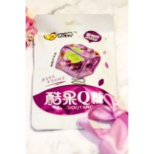 Мармелад Tian Nuo Виноград С кусочками ягод фото