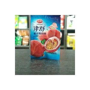 Леденцы Lishuang Passion Fruit Морозная маракуйя  фото