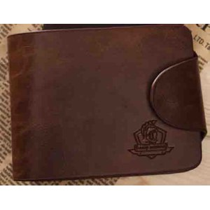 Бумажник Aliexpress Free shipping , wholesale ,men's wallet, Brand name genuine Leather Wallet for men , Gent Leather purses hot fashion фото