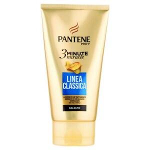 Бальзам для волос PANTENE  BALM 3 MINUTES HAIR CLASSIC LINE  фото