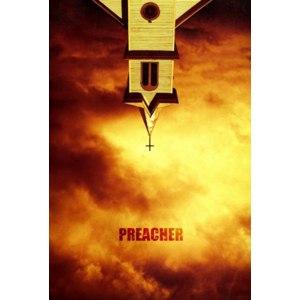 Проповедник (Preacher) фото