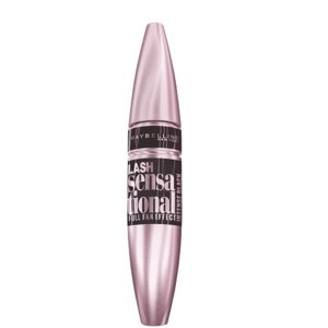 Тушь для ресниц MAYBELLINE Lash Sensational Веерный Объем Интенсивно-черный  - отзывы 3b941235bbf