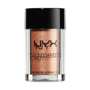 Пигменты NYX Pigments фото