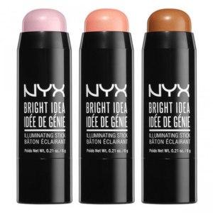 Стик иллюминатор NYX Bright Idea Illuminating Stick  фото