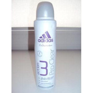 Дезодорант-антиперспирант Adidas  фото