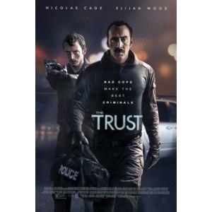 Доверие / The Trust 2016 фото