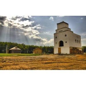 Этномир, Калужская область фото
