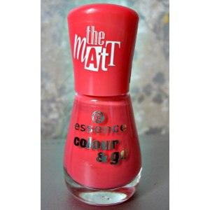 Лак для ногтей Essence Colour&Go THE MATT фото