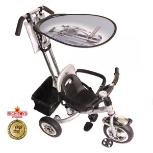 Детский велосипед Rich toys Lexus trike next 2012 фото