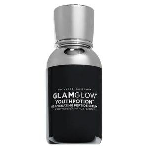 Омолаживающая пептидная сыворотка для лица Glamglow Youthpotion Rejuvenating Peptide Serum фото