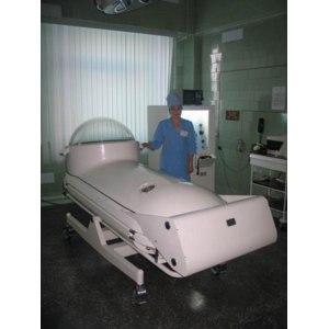 Гипербарическая оксигенация (ГБО) фото