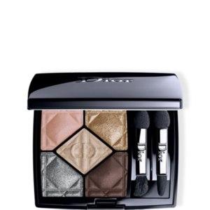 Тени для век Dior 5 COULEURS Palette Regard Couture (Обновленная линейка 2017) фото