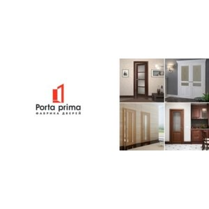 Фабрика дверей Porta Prima фото