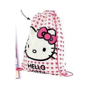 ad7323351665 Сумка Avon Мешок для активного отдыха Hello Kitty | Отзывы покупателей