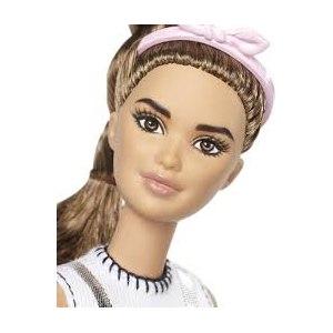 Barbie Fashionistas 62. Sweet For Silver. DYY92 фото