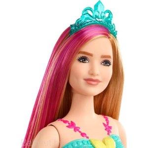 Barbie Кукла Принцесса Dreamtopia GJK16 фото