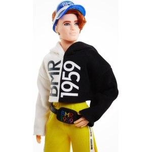 Mattel   Barbie Кукла коллекционная Ken BMR1959 GNC49 фото