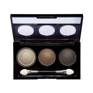 Тени для век DIVAGE Smoky Eyes Mineral eye shadow фото
