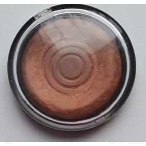 Мерцающая пудра MaXmaR  TERRACOTTA Multilayer 3 in 1 powder, blusher, eyeshadow  фото