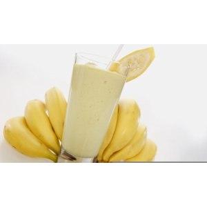 Бананово-молочная экспресс диета фото