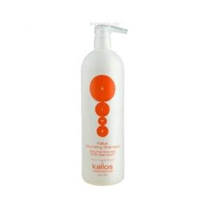 Шампунь Kallos Для придания объема тонким волосам KJMN Volumizing Shampoo фото