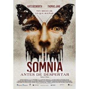 Сомния  (2016, фильм) фото