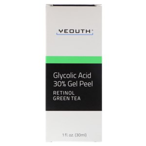 Пилинг для лица Yeouth Glycolic Acid 30% Gel Peel фото
